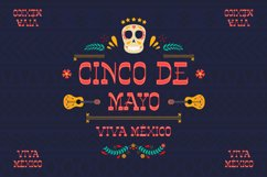 Mexican City - A Slab Serif Display Font Product Image 6