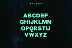 Nadir Typeface Product Image 5
