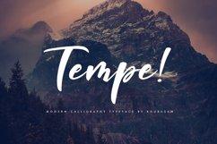 Tempe! Script Product Image 1