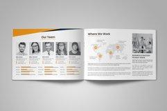 Company Profile Brochure v6 Product Image 8