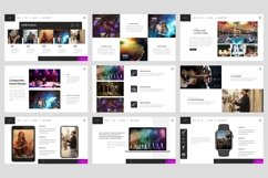Event - Music Google Slide Template Product Image 4