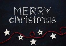 Christmas - A Fun Christmas Font Product Image 6