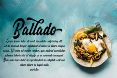 Rollade Ballado Product Image 4