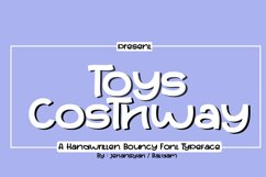 Toys Costhway Product Image 2