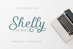 Shelly Script Product Image 1