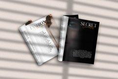 Phillips Muler // Elegant Font Duo Product Image 4