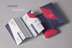 Modern Corporate Branding Identity Stationery Template Product Image 2