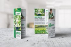 Trifold Corporate Brochure Product Image 4