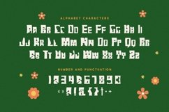 Tremara Font Product Image 2