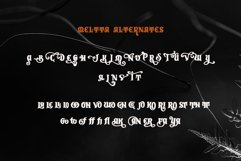 Meltta Typeface Product Image 5