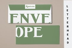 De Ginkgo Font Product Image 4