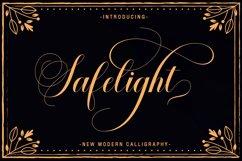 Safelight Script Product Image 1