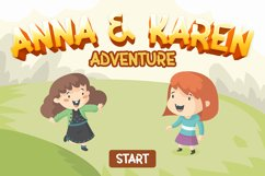 Kiddy Play - Kids Gaming font Product Image 3