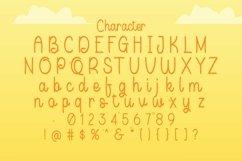 Web Font Canary Product Image 2
