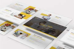 Online Course Keynote Template Product Image 1