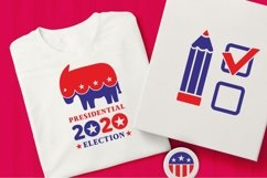 Presidential Election Design Product Image 2