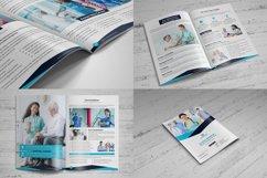 Medical HealthCare Brochure Bundle Product Image 3