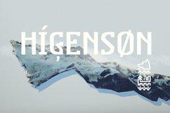 Higenson Product Image 1