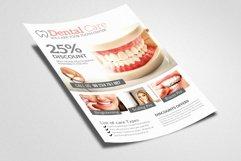 10 Medical Dental Flyers Bundle Product Image 5