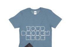 MEGA BUNDLE Gildan 64000 Adult T-Shirt Mockups - 17 Product Image 4