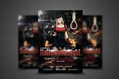 Halloween Flyer Template - Bundle Product Image 2