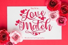 Love Match Product Image 1