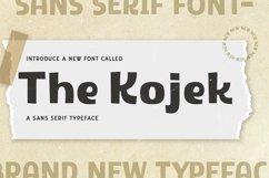 Kojek Product Image 1