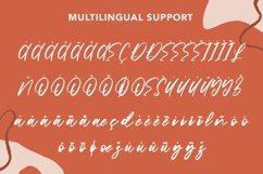 Microfilm - Beauty Handwritten Font Product Image 7