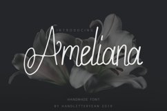 Ameliana Product Image 1