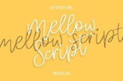 Mellow Script Product Image 1