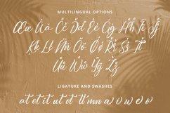 Julistta - Handwritten Font Product Image 11