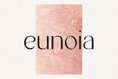 Asteria // A Modern Sans Serif Product Image 5