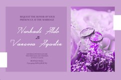 Real Violet - Signature Style Font Product Image 6