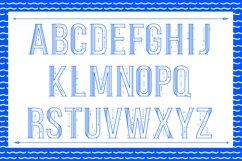 Sea Font Product Image 3