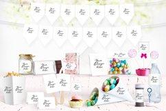 Party Decoration Mockup Bundle, Party Scene Creator 967 Product Image 4