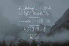 Web Font Spendel - A Handwritten Font Product Image 5