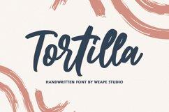 Tortilla Script Product Image 1