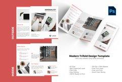 Update! Bundle 36 trifold brochure design templates Product Image 4