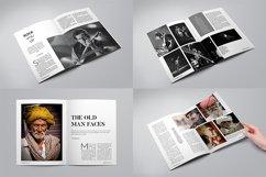 A5 Multipurpose Magazine Template Product Image 6