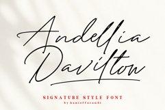 Andellia Davilton Product Image 1