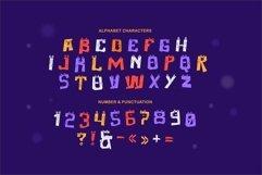 Hubert Font Product Image 3