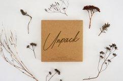Amorisa Signature Font Product Image 5