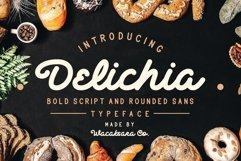 Delichia Product Image 1