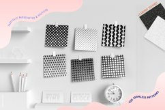 Handmade patterns bundle - 300 patterns, brushes, and shapes Product Image 3