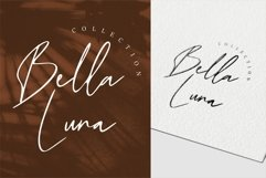 Butterfly - A Handwritten Signature Font Product Image 5