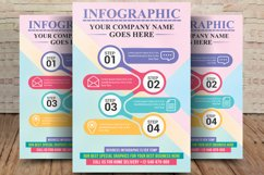 Multipurpose Infographic Flyer Product Image 1