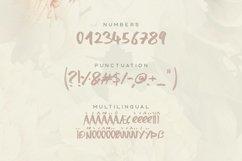 Honeysuckle Typeface Product Image 4