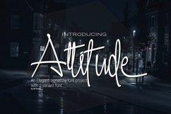 Attitude Product Image 1
