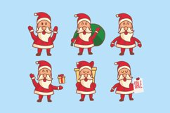 Santa Claus Product Image 1