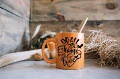 Thanksgiving bundle svg Gobble SVG Pumpkins svg Turkey Product Image 5